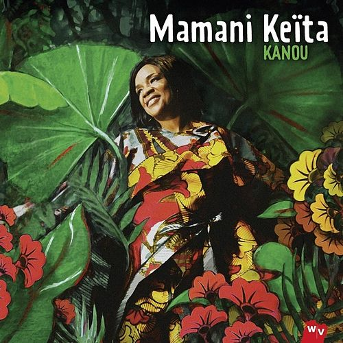 Play & Download Kanou by Mamani Keita | Napster