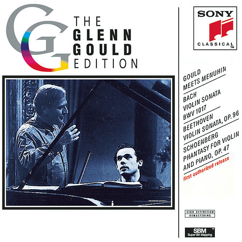 Play & Download Gould Meets Menuhin by Glenn Gould   Napster