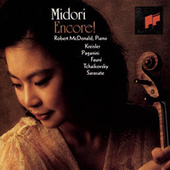 Play & Download Encore! by Midori; Robert McDonald | Napster