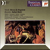 Play & Download Verdi: Requiem; Rossini: Stabat Mater by Various Artists | Napster
