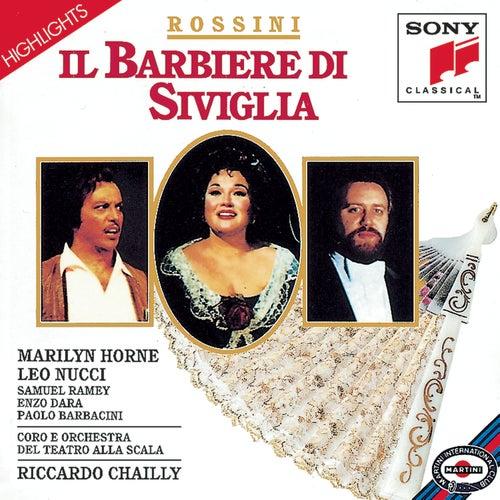Play & Download Il Barbiere di Siviglia