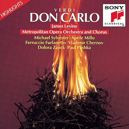 Play & Download Don Carlo