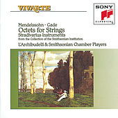Mendelssohn, Gade: String Octets by L'Archibudelli