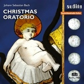 Bach: Christmas Oratorio, BWV 248 by Various Artists