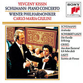 Schumann: Piano Concerto by Evgeny Kissin
