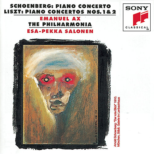 Schoenberg: Piano Concerto; Liszt: Piano Concertos Nos. 1 & 2 by Various Artists