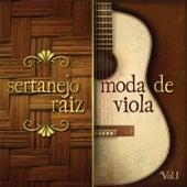 Play & Download Sertanejo Raiz - Moda de Viola, Vol.1 by Various Artists | Napster