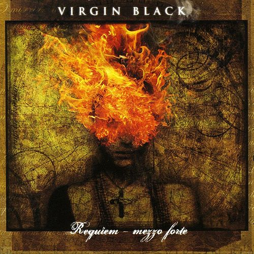 Requiem - Mezzo Forte by Virgin Black