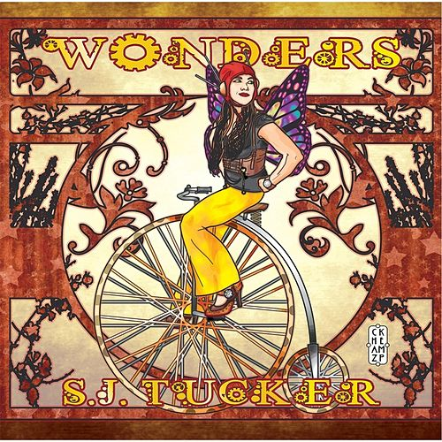 Play & Download Wonders by S.J. Tucker | Napster