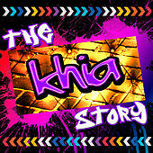 Play & Download The Khia Story by Khia | Napster