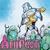 Play & Download AthFest 2012 by Various Artists | Napster
