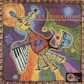 Celebration! the Official Album of New Year's Eve in Time Square by Various Artists