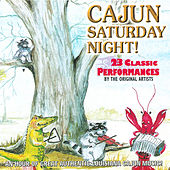 Play & Download Cajun Saturday Night by Various Artists | Napster