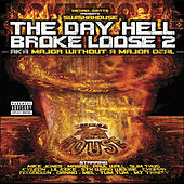 The Day Hell Broke Loose 2 by Michael