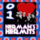 I Love Herman's Hermits by Herman's Hermits