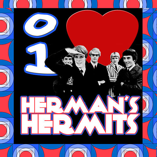 Play & Download I Love Herman's Hermits by Herman's Hermits | Napster