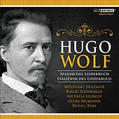 Play & Download Hugo Wolf: Spanisches Liederbuch, Italienisches Liederbuch by Various Artists | Napster