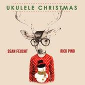 Ukulele Christmas by Sean Feucht