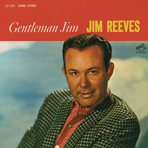 Play & Download Gentleman Jim by Jim Reeves | Napster