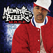 M.A.D.E. by Memphis Bleek