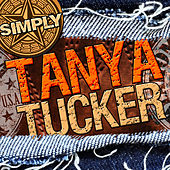 Play & Download Simply Tanya Tucker (Live) by Tanya Tucker | Napster