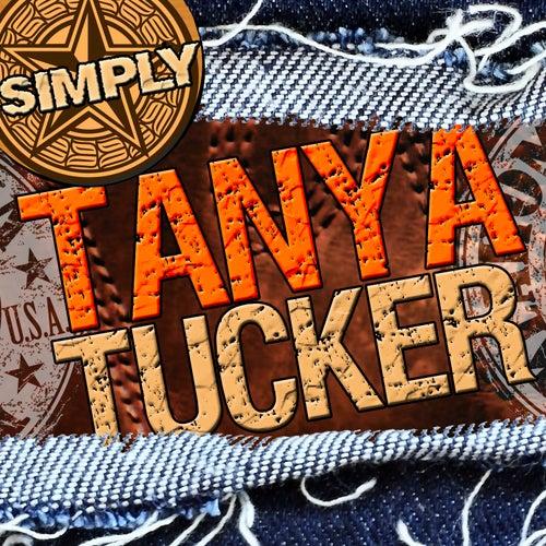 Simply Tanya Tucker (Live) by Tanya Tucker