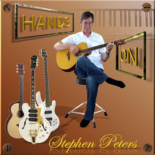 Play & Download Hands On by Stephen Peters | Napster