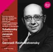 Play & Download Tchaikovsky: Symphony No. 5, Op. 64  - Janáček: Taras Bulba, JW VI/15 by BBC Symphony Orchestra | Napster