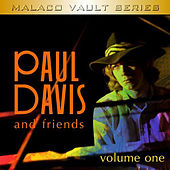 Play & Download Paul Davis & Friends Vol. 1 by Paul Davis | Napster