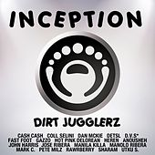 Inception - EP by Various Artists