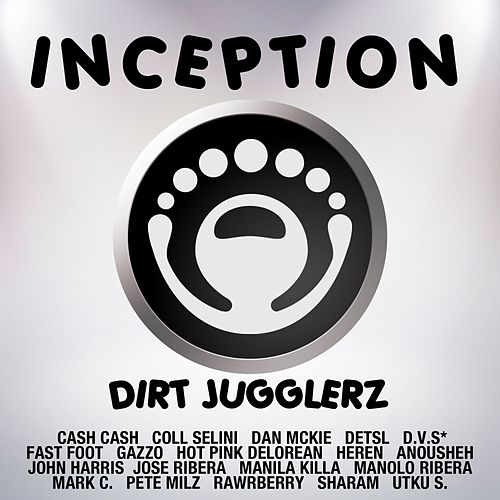 Play & Download Inception - EP by Various Artists | Napster