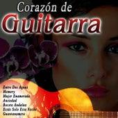 Corazón de Guitarra by Various Artists