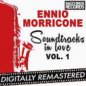 Play & Download Soundtracks in Love - Vol. 1 by Ennio Morricone | Napster