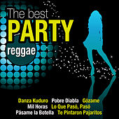 The Best Party Reggae by Various Artists