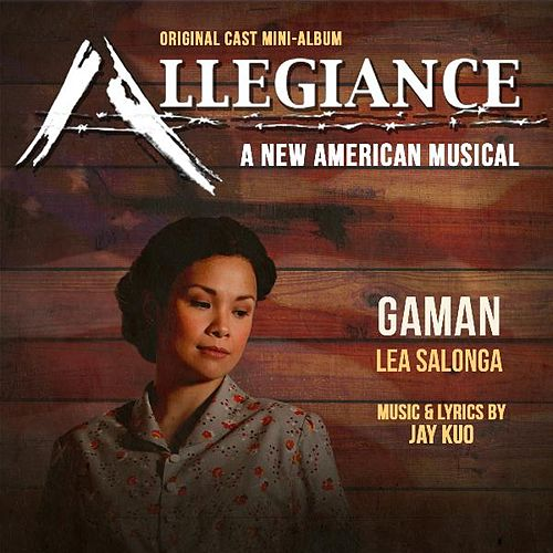 Play & Download Gaman by Lea Salonga | Napster