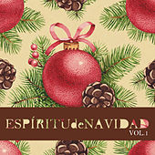 Espíritu de Navidad Vol. 1 by Various Artists