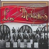 Epoca de Oro, Vol. 4 by Los Melodicos