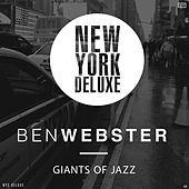Giants of Jazz von Ben Webster