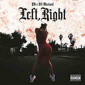 Play & Download Left, Right by Y.G. | Napster