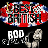 Best of British: Rod Stewart de Rod Stewart