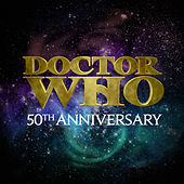 Doctor Who 50th Anniversary by The DW Project