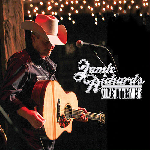 Play & Download All About the Music by Jamie Richards | Napster