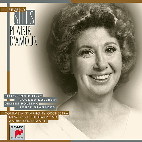 Play & Download Beverly Sills - Plaisir D'amour by Beverly Sills | Napster