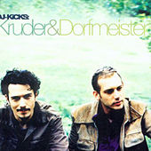 Play & Download Black Baby (DJ-Kicks) by Kruder & Dorfmeister | Napster
