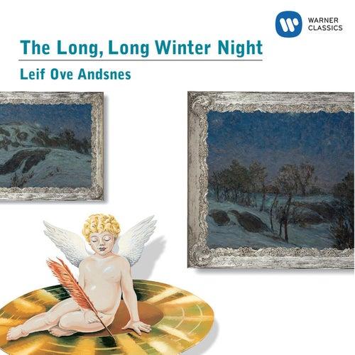 The long, long winter night (Dan langje, langje vettranattae) by Leif Ove Andsnes