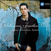 Play & Download Schumann Recital by Jonathan Biss | Napster