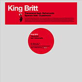 Transcend / Spaces by King Britt