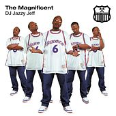 Play & Download The Magnificent Instrumental by DJ Jazzy Jeff | Napster