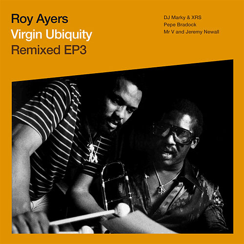 Mystic Voyage / I Am Your Mind Pt2 by Roy Ayers