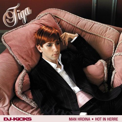 Hot In Herre (DJ-KICKS) by Tiga